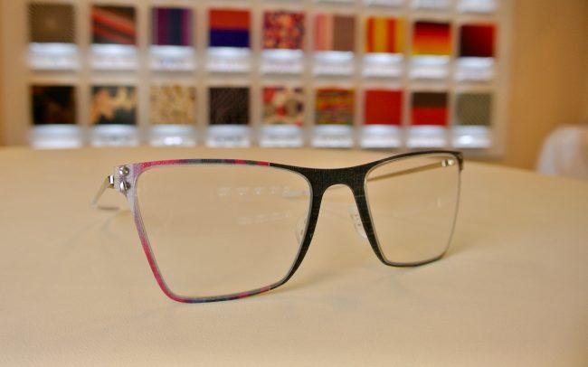 Thinwood egyedi szemüveg