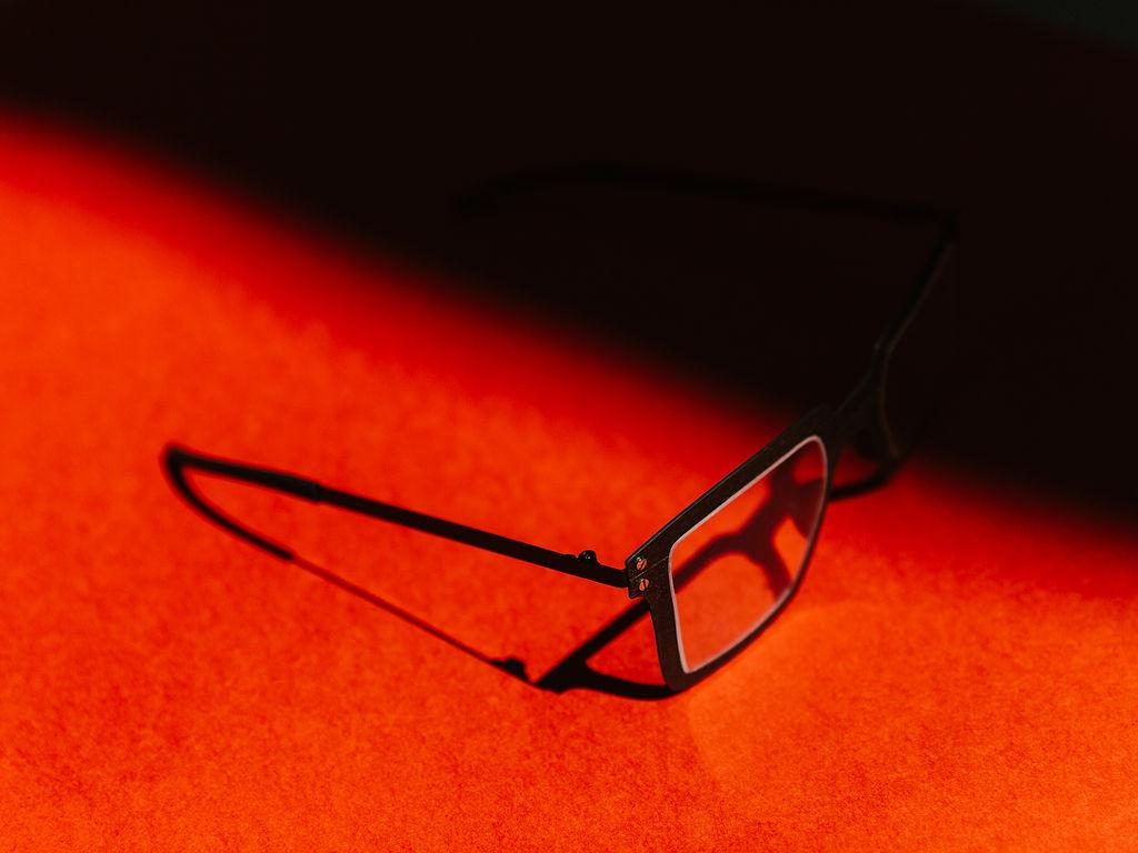 Thinwood Csalár Bence szemüveg