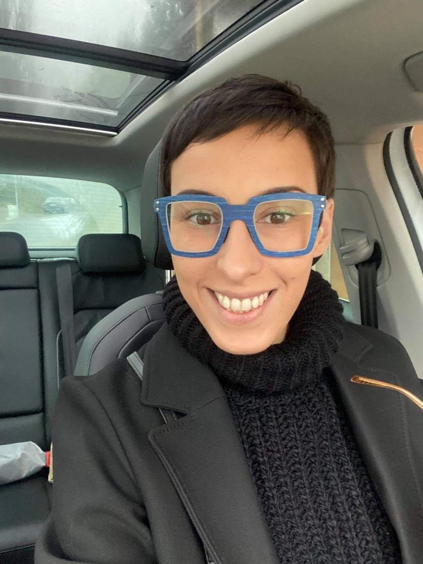 Thinwood Deli egyedi szemüveg